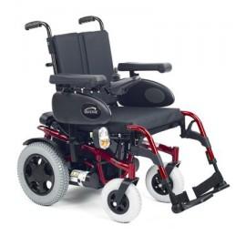 Silla de ruedas electrónica Tango