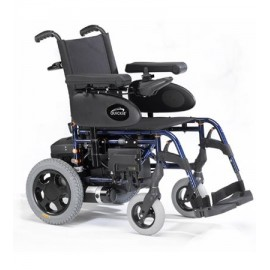 Silla de ruedas electrónica F35 R2