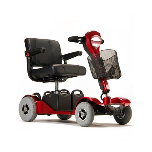 Scooters Sapphire 2