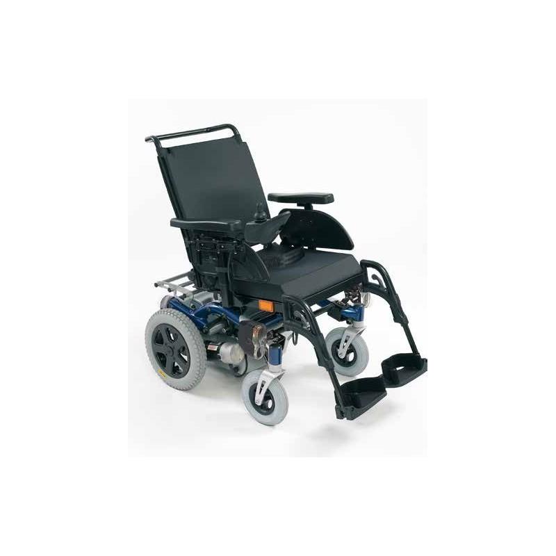 silla de ruedas electrica dragon