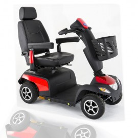 Invacare Scooter Orion Metro