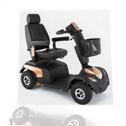 Invacare Scooter Comet Pro