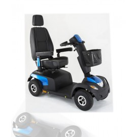 Invacare Scooter Comet Alpine +