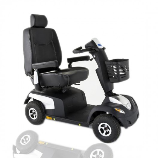 Invacare Scooter Comet Ultra