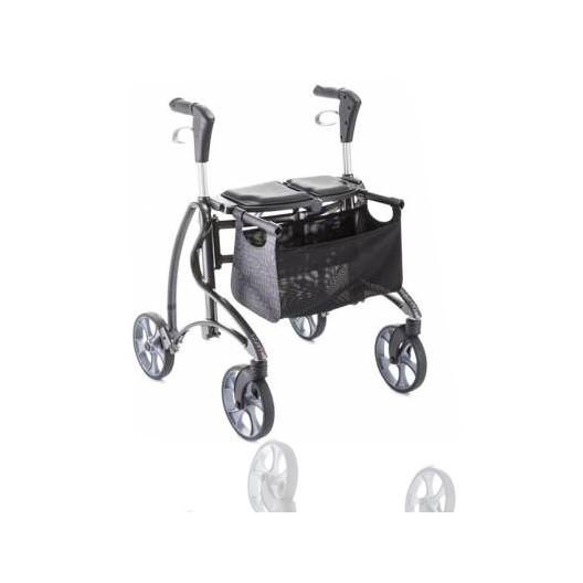Invacare Andador con ruedas Rollators Dolomite Jazz II