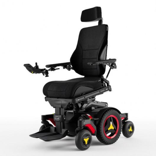 Silla de ruedas eléctrica Permobil M3 Corpus