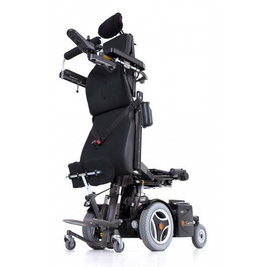 Permobil Silla Electrica C 400 VS Junior RNET