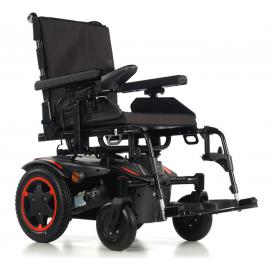 Silla de ruedas Eléctrica Quickie Q100 R