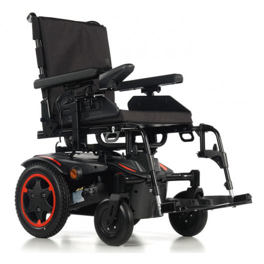 silla de ruedas taiga