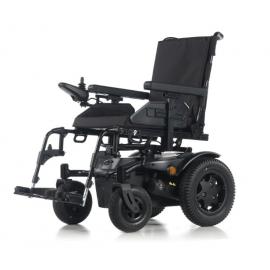 Silla de ruedas Eléctrica Quickie Q200 R