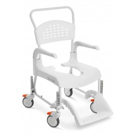 Etac Silla de Ducha y WC Clean Altura Regulable